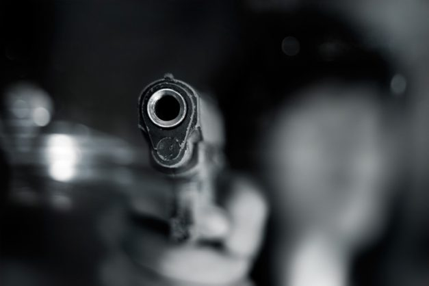 Two Gauteng police station commanders arrested for alleged gun license fraud
