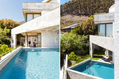 Inside exclusive R22.5m state-of-the-art Cape Town apartment designed by KlûK CGDT