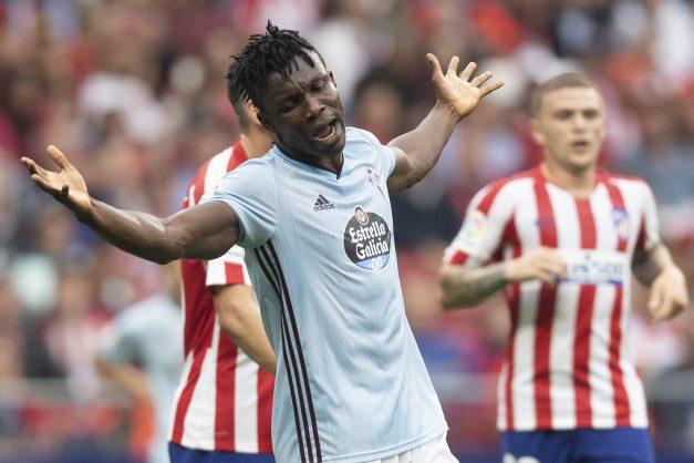 Five rising African stars to watch in 2020/21 LaLiga season
