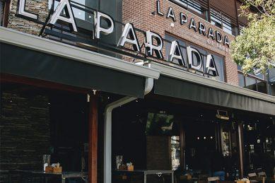WIN with La Parada!