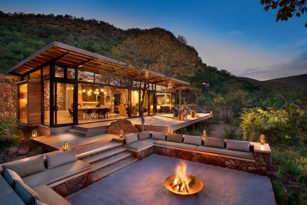 Getting back to the bush at Marataba Safari Lodge