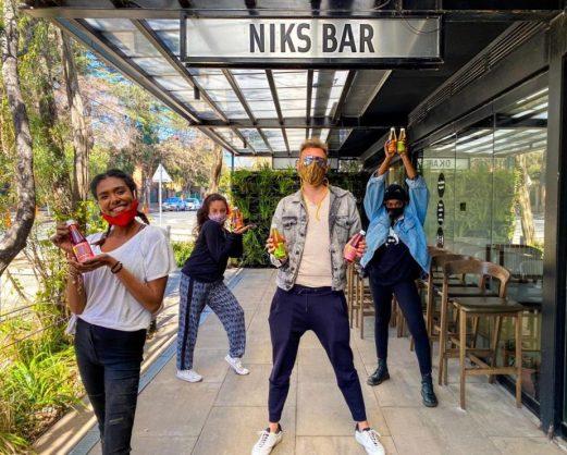 Joburg's first non-alcoholic bar to open on Women's Day in Rosebank