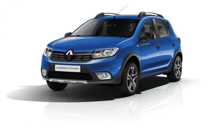 TechRoad designation joins Renault Sandero range