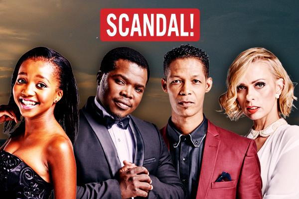 'Scandal!' this week: Phindile receives a sudden and very unexpected proposal
