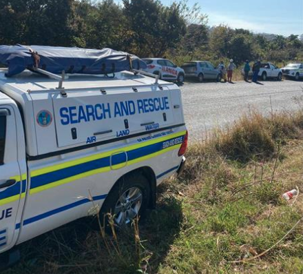 Mthwalume community loses hope as body count continues to rise without arrests