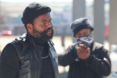 Why Uzalo Producers Picked Sjava To Play A Gqom Loving Hostel Dwelling Hitman The Citizen