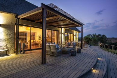SA private game reserve reopens two lodges with $25 million refurbishment