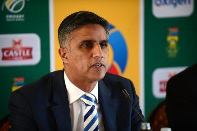 Moosajee calls for a cricket 'TRC' to resolve racial divide