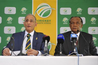 Cricket SA defends its integrity as match-fixing scandal resurfaces