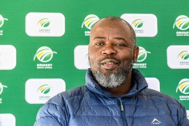 Cricket SA sacks CEO Thabang Moroe