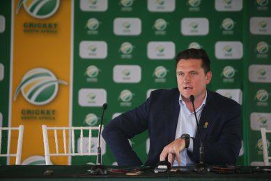 SA cricket battling with 'cancer' and 'chaos' – Graeme Smith