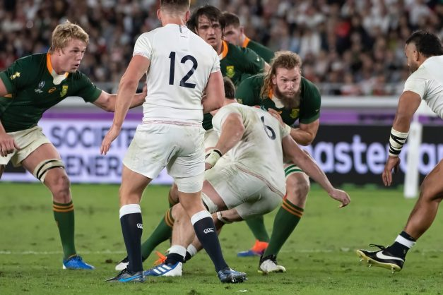 SA Rugby cleared for a return to action