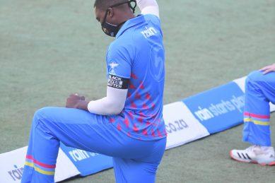 Troubles mount for Cricket SA as black Proteas unite