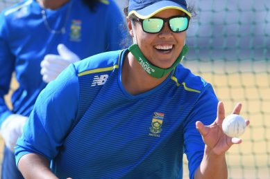 Proteas women make early progress as they return to training