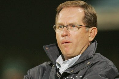 Enough time left to save 2020 rugby season, says Bok legend Naas Botha