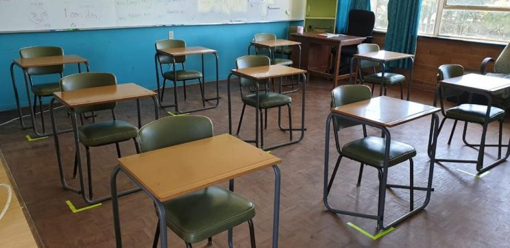 Combined Matric exams: Here is the final timetable