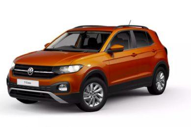 Covid-19 slams brakes on planned entry-level Volkswagen T-Cross