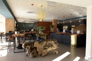 Popular Melville restaurant Pablo Eggs Go Bar finds new home at Sandton hotel