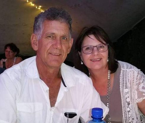 Second suspect in court for Normandien couple murder