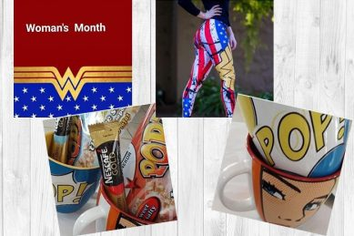 WIN this Women's Month with SOOQ