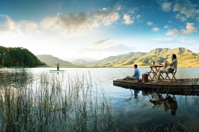 KZN braces for influx of tourists as province opens its doors