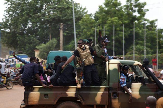 French strike in Mali targeted jihadists, says Bamako