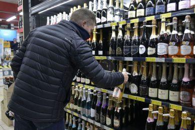 Lift weekend ban on wine sales, Agri SA calls on govt