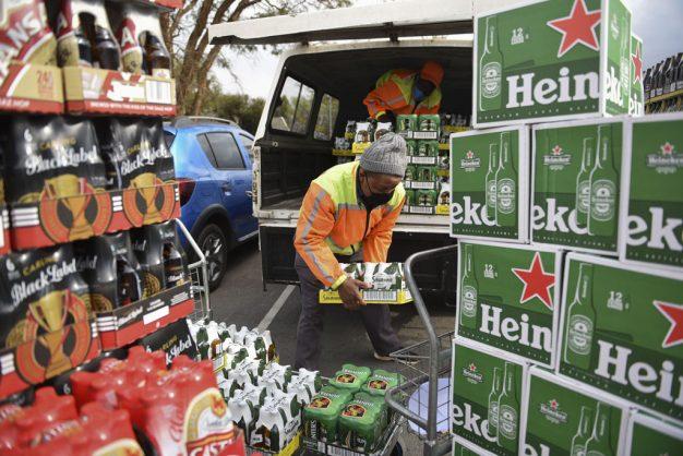 Hospital bed savings under Covid-19 booze ban 'neglibile', says SAB