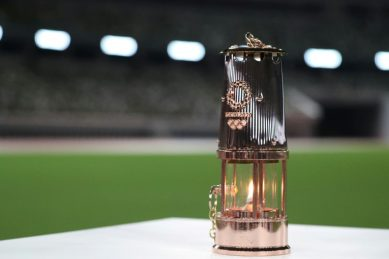 Troubled Olympic flame diverted to Tokyo museum