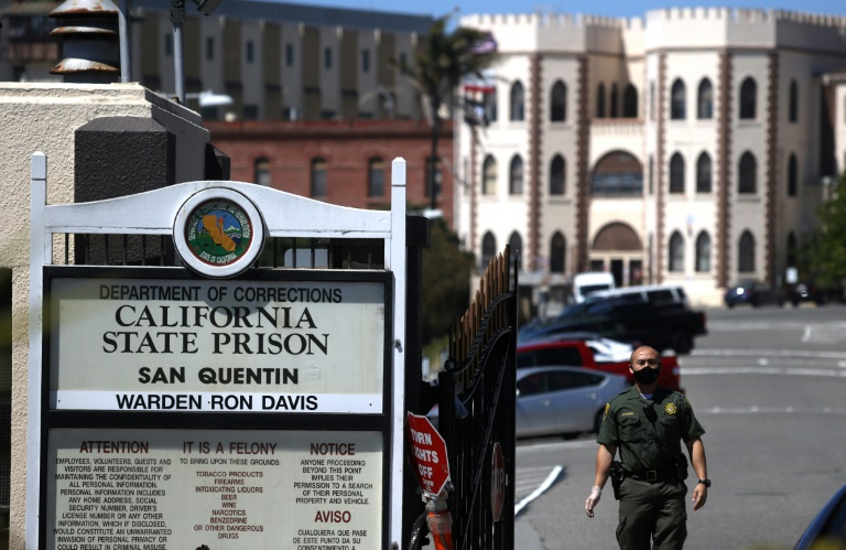 Nearly half of inmates at Arizona prison test positive for Covid-19