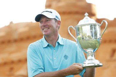 Herman edges Horschel to capture third career US PGA title