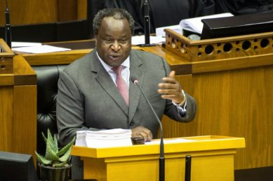 Government allocates R6.8 billion more to extend social grants until January