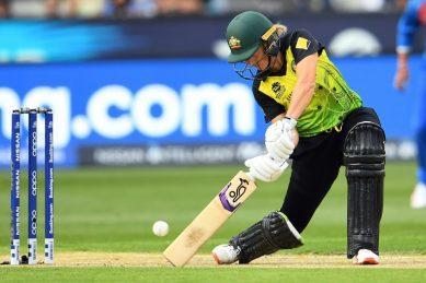 Australian women stars slam timing of India's T20 Challenge