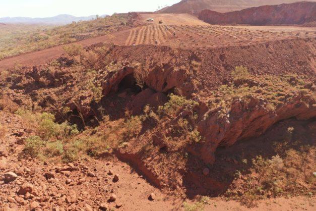 Rio Tinto CEO forfeits millions over destruction of Aboriginal site