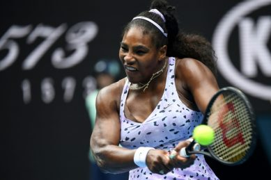 'Recluse' Serena ready for US Open after lockdown
