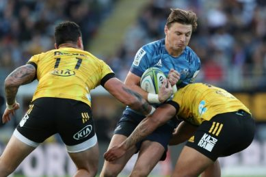 New Zealand's North-South rugby delayed over virus travel ban