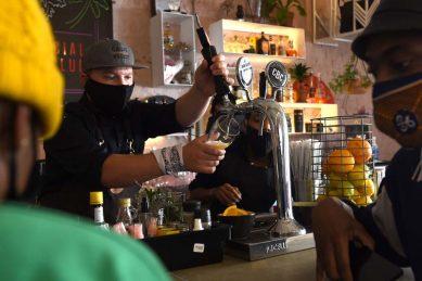 Restaurants in Nelson Mandela Bay prepare as stricter regulations imposed