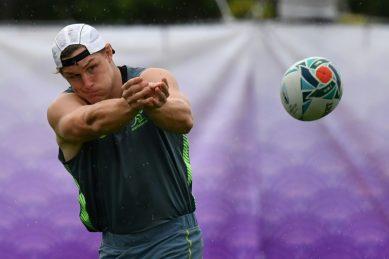 Wallabies skipper Michael Hooper heading to Japan for 2021
