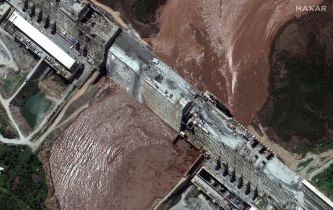 Sudan, Ethiopia vow 'all efforts' to resolve Nile dam dispute