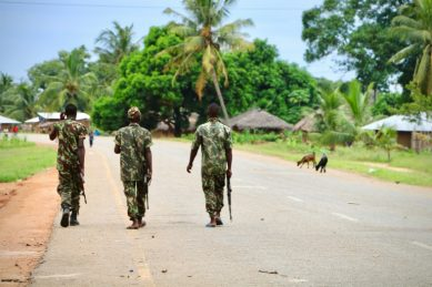 Southern Africa moot regional action for Mozambique unrest