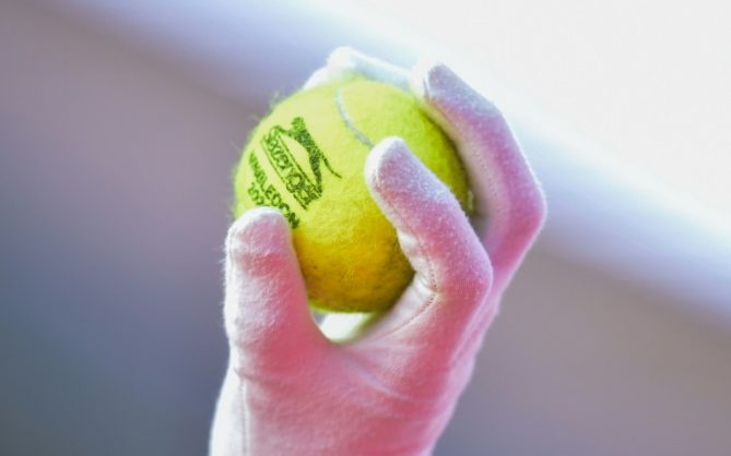 Player tests positive for coronavirus at WTA Palermo Open