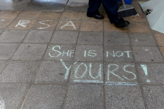 Eight in 10 young women 'limit behaviour' for fear of harassment- report