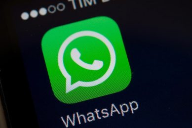 WhatsApp's rolling out nifty new features