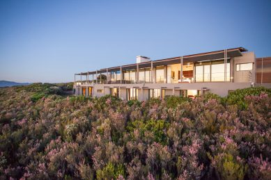 Grootbos adventures in Gansbaai, the great white shark capital of the world