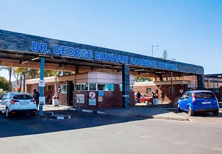 Stricter measures needed to resolve issues at local hospitals – DA