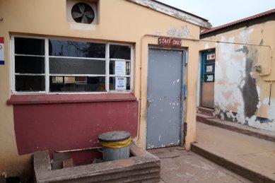 PICS: Deputy public protector tells of 'depressing' EC hospitals