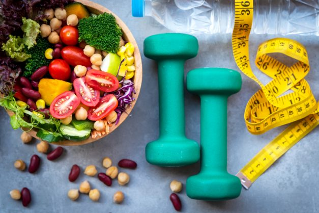 7 simple steps to help you achieve weight loss