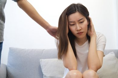 Covid-19 is forcing women to miscarry from home