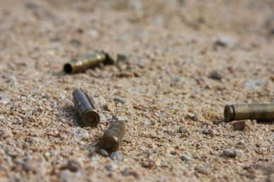 Cape Town mom shot dead while waiting for taxi after work