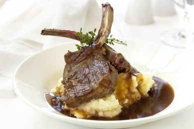Yes, this lamb chops recipe will satisfy many meat lovers